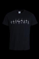 STIGMATA T-Shirt Pfählung