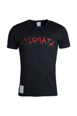 Stigmata T-Shirt Burnout