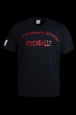 STIGMATA T-Shirt Hexenbulle
