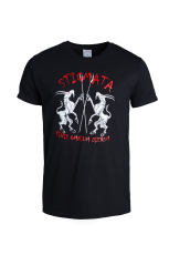 STIGMATA T-Shirt Logo